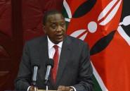 Kenya: le président accepte la convocation de la CPI, délègue temporairement ses pouvoirs