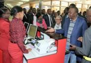 Kenya: le président Kenyatta en route pour la CPI