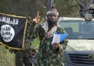 Le Nigeria et ses voisins réunis