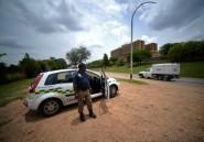 Afrique du Sud: meurtre d'un diplomate marocain