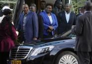 Kenya: le président Kenyatta devant la CPI