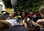 Ebola en Espagne: l'aide-soignante a pu toucher son visage avec un gant infecté