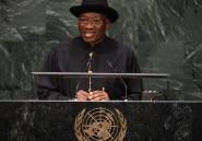 Le président nigérian nie avoir une fortune de 100 millions de dollars