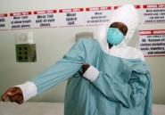Un cas suspect d'Ebola fait fermer un hôpital au Zimbabwe