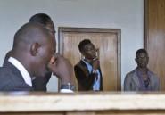 """Ouganda: Jackson et Kim, deux """"frères"""" devant la justice  pour homosexualité"""
