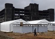 Ebola: le gouvernement du Liberia veut chasser les médias des centres de traitement
