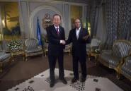Le président tunisien promet