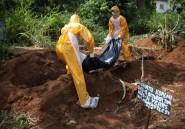 Ebola: plus de 4.000 morts, les Etats renforcent les contrôles aux frontières