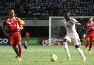 CAN-2015: le Sénégal concède le nul face