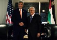 Egypte: Kerry va plaider au Caire la relance du processus de paix israélo-palestinien