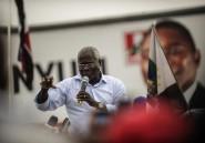 Mozambique: l'ex-chef rebelle Dhlakama confiant dans la crédibilité des prochaines élections