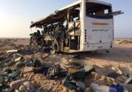 Egypte: 30 morts dans un accident impliquant trois minibus