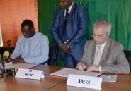 """Uranium: Niamey """"approuve"""" la nouvelle convention d'exploitation avec Areva"""