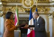 La France signe un accord avec l'Afrique du Sud porteur pour son industrie nucléaire
