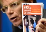 Ebola: l'OMS prévoit une explosion des cas en Afrique de l'Ouest en décembre