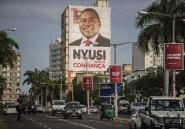 Mozambique: élection du président et des députés