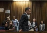 Afrique du Sud: le procureur veut une lourde peine pour Pistorius