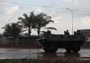 Centrafrique: quatre morts dans de nouveaux heurts