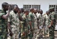 Nigeria: 59 soldats jugés pour mutinerie et avoir refusé de combattre Boko Haram