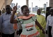 """Côte d'Ivoire: Simone Gbagbo sera jugée pour """"atteinte"""