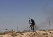 Jihad: un Marocain arrêté
