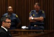 """Afrique du Sud: Oscar Pistorius doit aller en prison """"pour payer"""""""