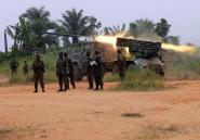 RDC: attaque rebelle sur la ville de Beni, 26 morts