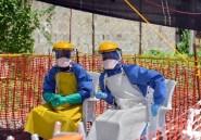 Ebola: la ministre des Transports du Liberia en quarantaine