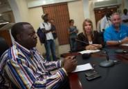 RDC: Kinshasa demande le rappel du responsable des droits de l'Homme de l'ONU