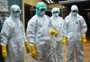 L'Afrique de l'Est envoie 600 professionnels de santé combattre Ebola
