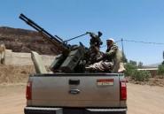 Yémen: affrontements entre tribus sunnites et rebelles chiites