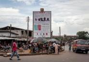 En Sierra Leone, des rescapés d'Ebola espèrent retrouver une place dans la société