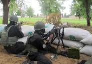 Boko Haram: 8 soldats camerounais et 107 islamistes tués dans des combats au Cameroun