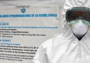 """La bataille contre Ebola en passe d'être """"perdue"""", faute de solidarité"""