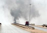 Libye: les Etats-Unis et des pays européens réclament la fin des combats