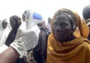 """Le Nigeria, débarrassé d'Ebola, """"mieux préparé"""" en cas de nouvelle épidémie"""