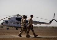 Mali: opération française