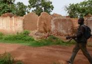 Centrafrique: au moins 7 morts dans des violences