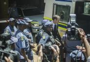 Oscar Pistorius condamné