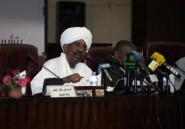 Soudan: le président Omar el-Béchir candidat