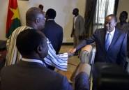 Le Burkina décide d'un référendum pour permettre