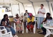 Ebola: il faudra au moins quatre mois pour juguler, selon CICR