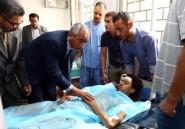 Libye: le chef du gouvernement parallèle rencontre un responsable turc