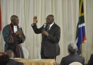 Afrique du Sud: prévision de croissance 2014 revue