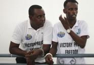 Deux journalistes somaliens libérés sous caution, deux autres restent en prison