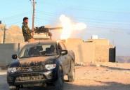 Trois ans après Kadhafi, les espoirs déçus des Libyens