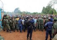 RDC: la mission de l'ONU prise pour cible après des massacres dans l'Est