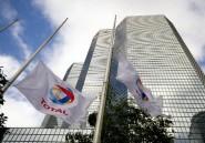 Total, première compagnie pétrolière en Afrique