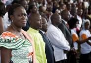 Côte d'Ivoire: le procès de Simone Gbagbo reporté sine die