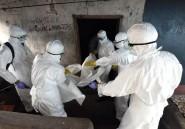 Ebola: l'épidémie approche les 10.000 cas en Afrique de l'Ouest